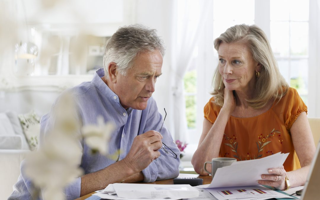 4 Types of Retirement Income and How They're Taxed