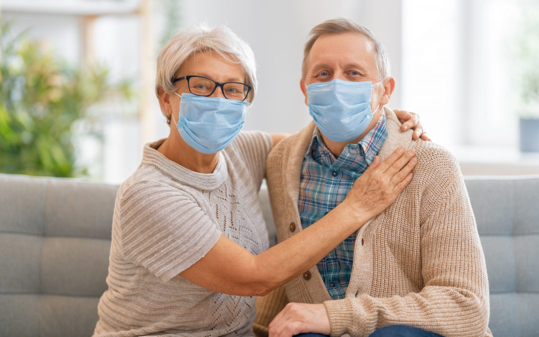 The Pandemic Won't Be the Last Retirement Challenge You'll Face