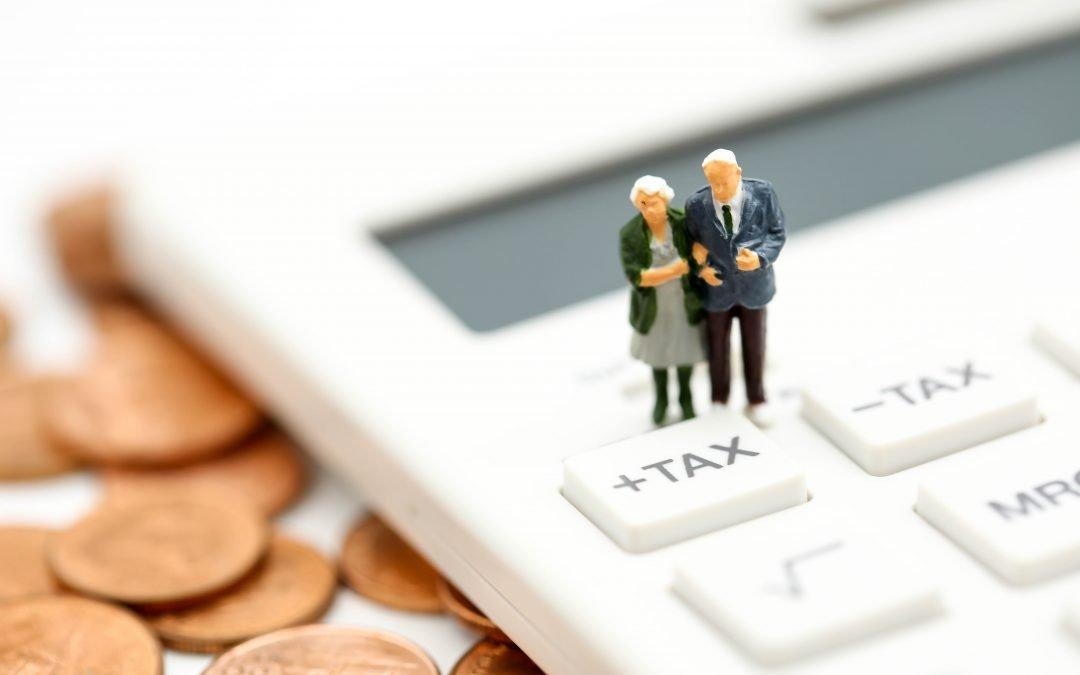 Prepare for Taxes On Your Retirement Accounts