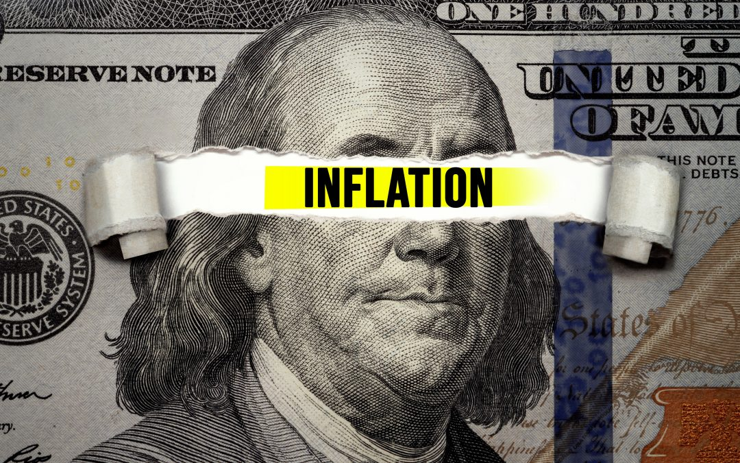 The Potential Hidden Costs of Inflation
